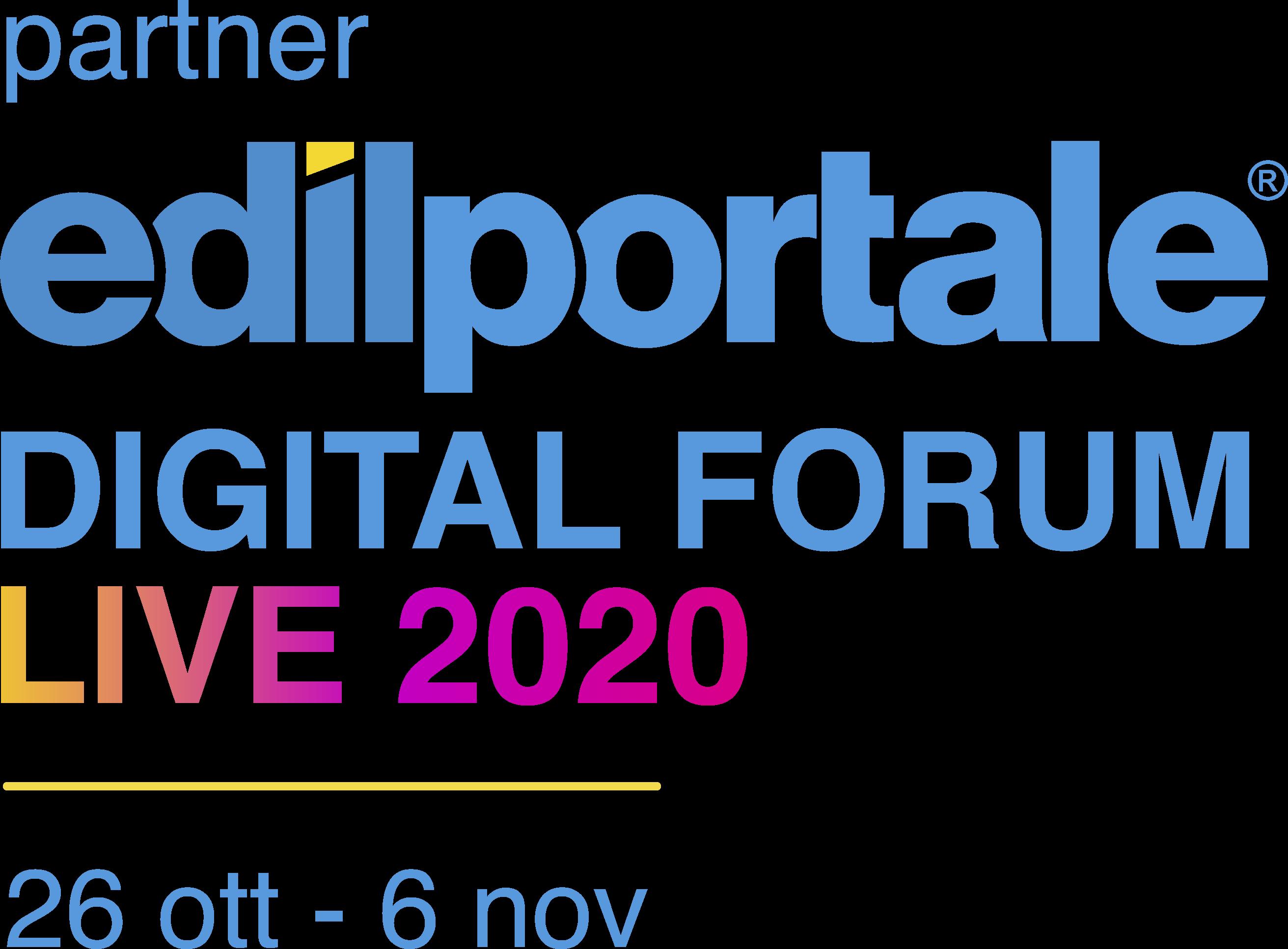 edilportale digital forum